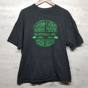 Vintage Single Stitched Graphic T Shirt. AMAZING!
